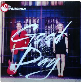 'Good Day' The Swansons Poprock Album